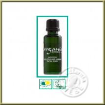 Organiczny eliksir do twarzy Różowy Lotos/Jaśmin