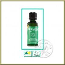 Organiczny eliksir do twarzy Róża Damasceńska/Kwiat Pomarańczy