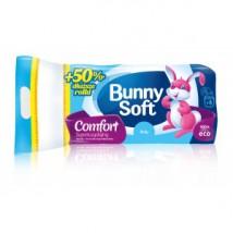 Papier toaletowy Bunny Soft Comfort Biały