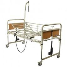 Łóżka ortopedyczne