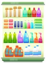 Farby, szampony, balsamy Clasic, Light, Reflex