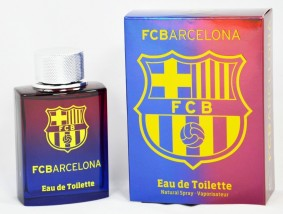 Woda Toaletowa FC Barcelona Natural Spray KAV5447     Woda Toale