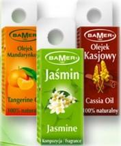 olejeki naturalne, kompozycje zapachowe