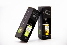 olejek eteryczny wybór zapachów
