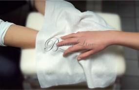 Ręcznik do manicure