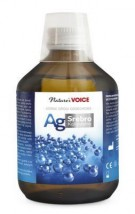 Ag - górne drogi oddechowe Ag100 10ppm