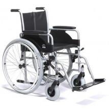 Wózki inwalidzkie ręczne 708D