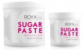 Pasta cukrowa do depilacji