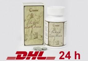 GAOQIAN Fohow - tabletki oczyszczające