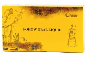 Oral Liquid Eliksir Feniks Kordiceps