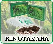 Plastry oczyszczające Kinotakara