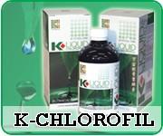 Chlorofil K-Liquid