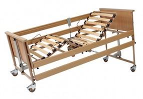 Łóżka szpitalne - wynajem