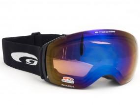 Gogle narciarskie snowboardowe damskie męskie H602-3