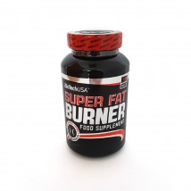 Spalacz tłuszczu Super Fat Burner