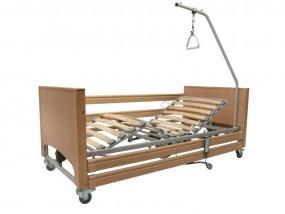 Wynajem łóżek rehabilitacyjnych