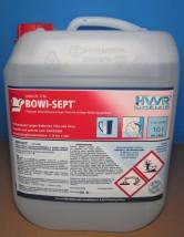BOWI-SEPT mycie i dezynfekcja powierzchni art.nr 2760