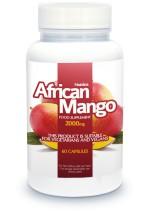 African Mango (Mango Afrykańskie) | Tabletki na odchudzanie 60 kapsułek