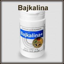 Bajkalina 60 kaps.