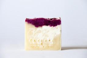 Mydło nr 1 Soap 1.0 Bez sztucznych barwników i dodatków zapachowych