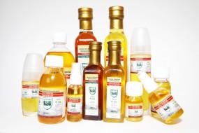 Olej arganowy 100%