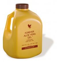 Forever Aloe Vera Gel 015