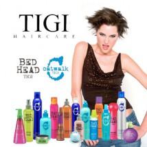 TIGI - 15% na całą ofertę
