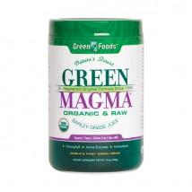 Młody Jęczmień -  Green Magma Bio 300g