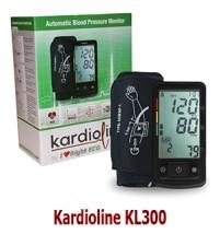 Ciśnieniomierz automatyczny KL 300 KL 300