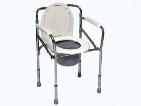 Krzesła i nakładki toaletowe, siedziska wannowe