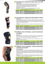 orteza stabilizator kolana/stawu kolanowego