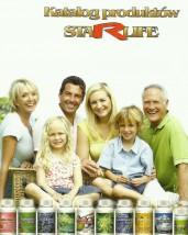 Suplementy diety StarLIfe