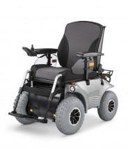 Wózek elektryczny terenowy Optimus 2 Meyra Optimus 2