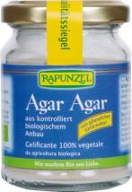 Agar agar bezglutenowy Bio 60 g