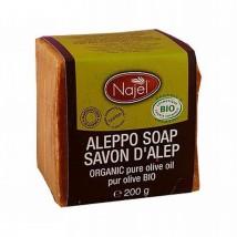 Mydło Alep oliwkowe Oryginalne Pur Olive BIO, 200g