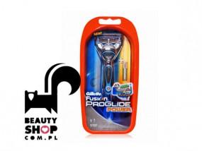 Gillette Fusion Proglide Power + Duracell + 1 wkład