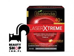 Bielenda Krem Laser Xtreme 40+ na noc-50ml