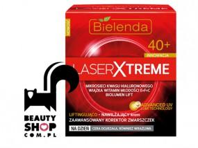 Bielenda Krem Laser Xtreme 40+ na dzień-50ml