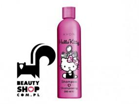 AVON Szampon Hello Kitty