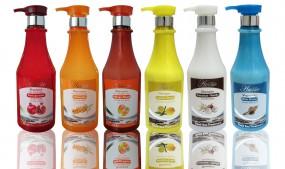 Amour Shemen szampony do włosów różne rodzaje i zapachy