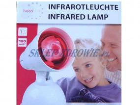 Lampy lecznicze