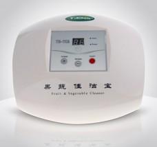 Ozonator Żywności TIENS Oczyszcza Powietrze Żywność Wodę