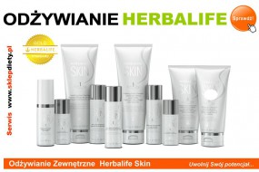 Naturalne kosmetyki Herbalife