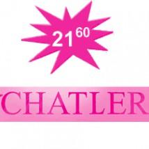 Promocja - Perfumy Chatler Chatler