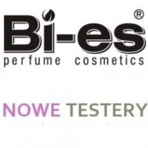 Perfumy Bi-Es - testery perfum BI-ES