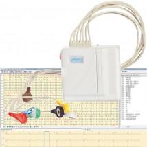 Holter Ekg Aspel Aspekt 712 v.201 z oprogramowaniem - holcard 24 w alf