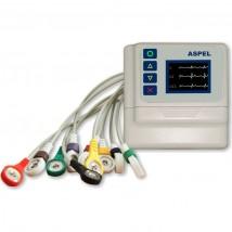 Holter EKG AsPEKT 712 v.301