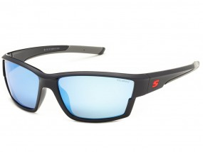 Okulary polaryzacyjne męskie Solano SP 20078