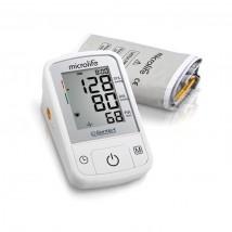 Ciśnieniomierz automatyczny BP A2 Basic z Mankietem dziecięcym S i zasilaczem