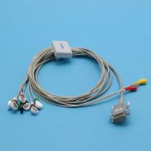 Kabel pacjenta KEKG 51 v.002
